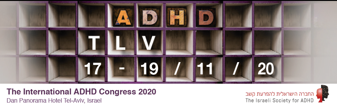 International ADHD Congress (ADHD 2020)