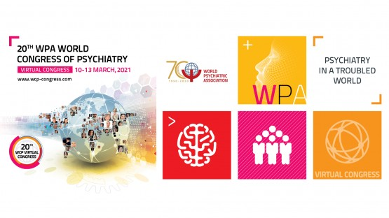 20th WPC World Congress of Psychiatry
