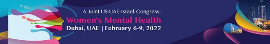 19th International Forum on Mood and Anxiety Disorders 2021