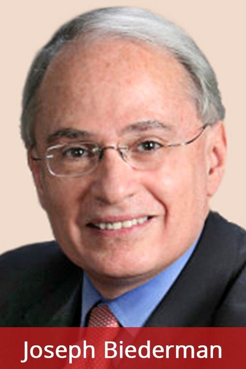 Dr. Joseph Biederman