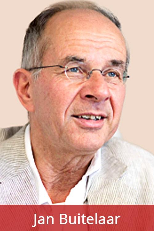 Dr. Jan K. Buitelaar