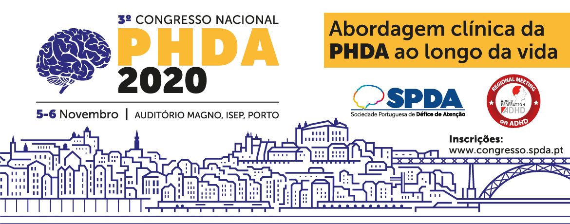 3rd National Congress PHDA 2020