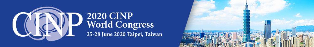 20th CINP World Congress
