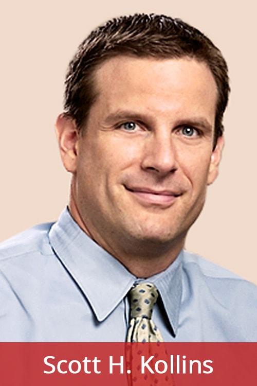 Prof. Scott H. Kollins