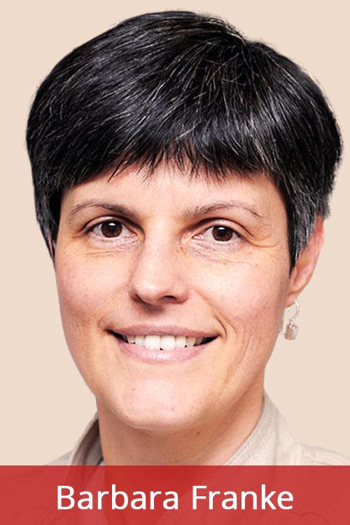 Dr. Barbara Franke