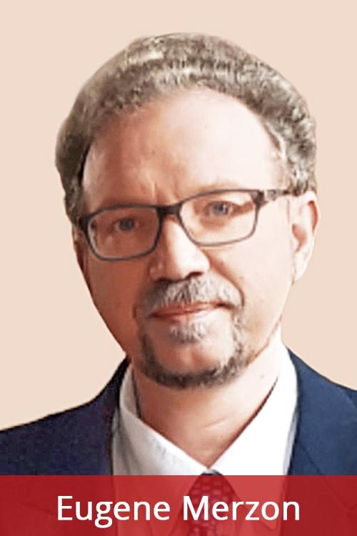 Dr. Eugene Merzon