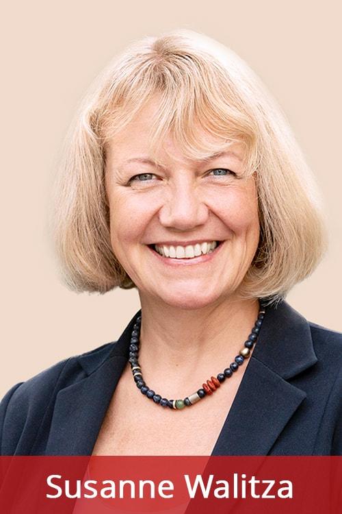 Prof. Dr. Susanne Walitza