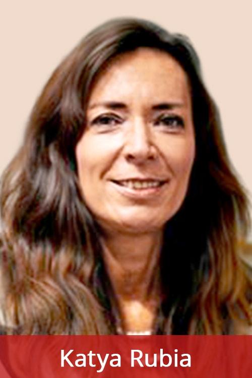Prof. Katya Rubia