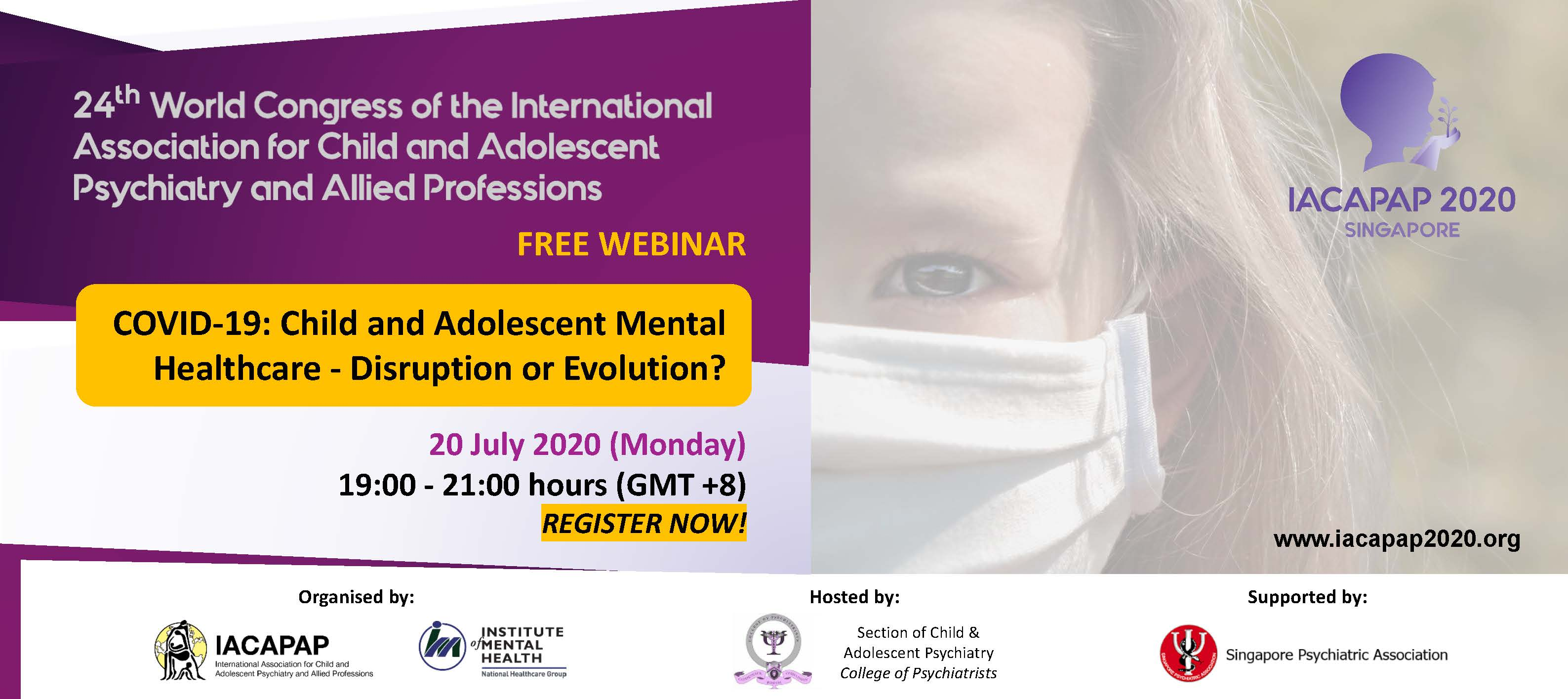 Plenareno Depression and Psychiatry Webinar 2020