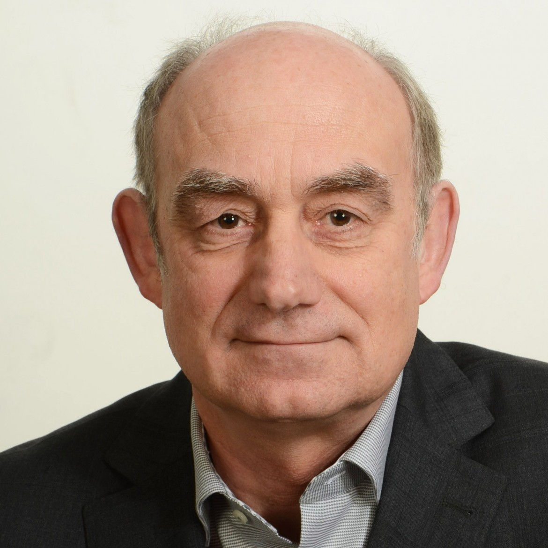 Manfred Gerlach