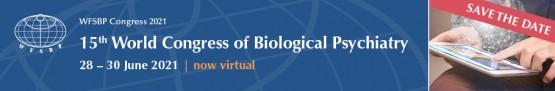 15th World Congress on Biological Psychiatry (WFSBP 2021)