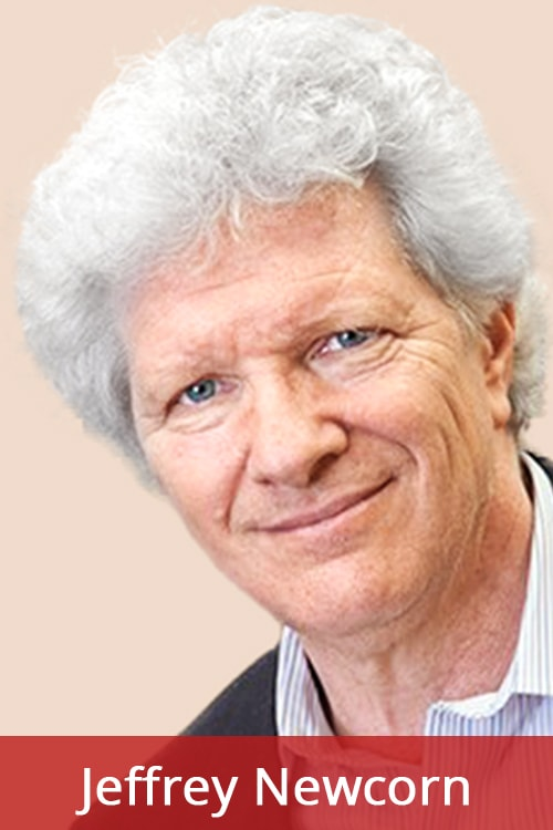 Prof. Dr. Jeffrey Newcorn
