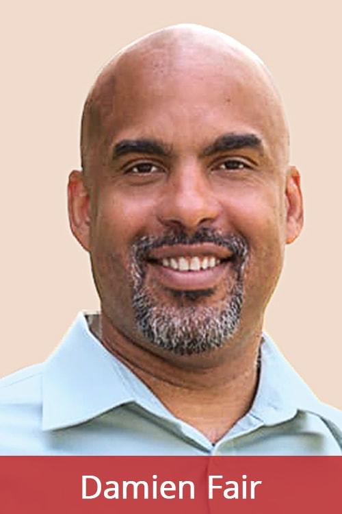 Prof. Damien Fair