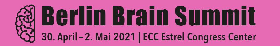 Berlin Brain Summit (BBS 2021)